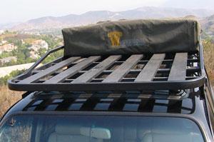 Portapacchi E Tende Hannibal Safari Equipment Tende Da