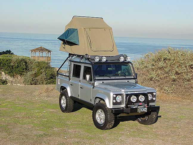 Hannibal rooftop tents have been designed with strength comfort ease of use and reliability in mind and are among the worldu0027s finest rooftop tents. & Hannibal Roof Tents