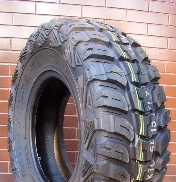 31x10 50r15 Tires >> PNEUMATICI 4X4 - LAND ROVER - FUORISTRADA
