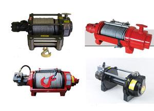 Verricello idraulico per carroattrezzi dispositivo for Quali tubi utilizzare per l impianto idraulico